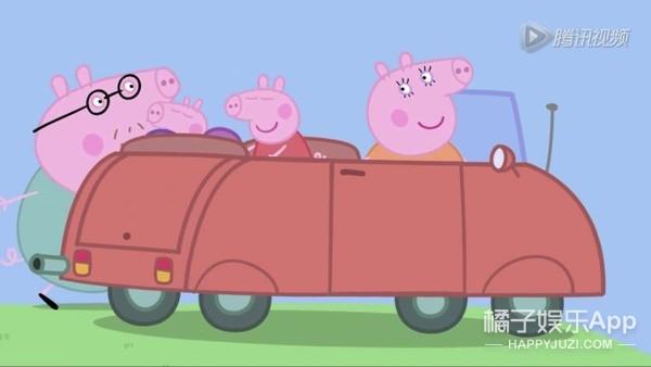 这头猪在娱乐圈也算C位出道了吧?