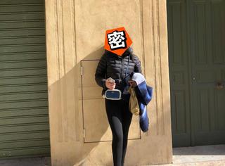 杨子学霸女儿考上哈佛预科,有人说她撞脸黄圣依?