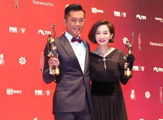 第37届香港金像奖完整回顾:古天乐终于拿影帝了!