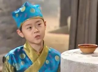 还记得《武林外传》里的邱小东吗?原来他是星二代
