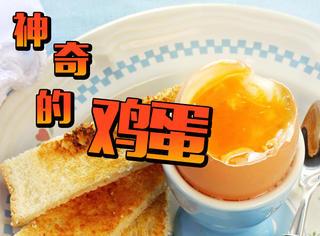 元旦吃蛋!小小一颗鸡蛋在不同国家竟能做出如此多的花样