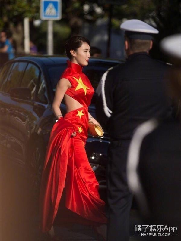 和这13位女星比起来,马苏红毯走6分钟,水原希子9分还好