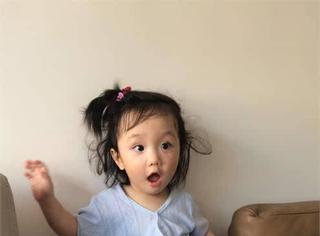 还记得洪欣女儿彤彤吗?她一条腰带能买半平米房