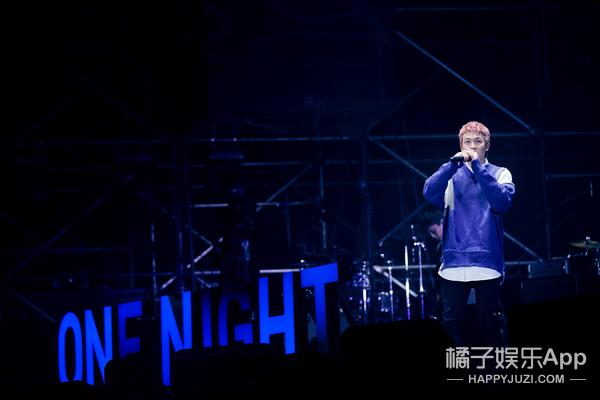 """周迅""""ONE NIGHT 给小孩""""蔡依林吴青峰等同台献唱"""