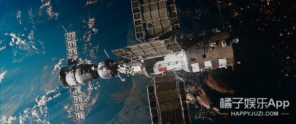 《太空救援》:五千万拍出来的太空片值得我们学习