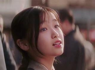 還記得《藝伎回憶錄》的小千代嗎?真是女大十八變啊!