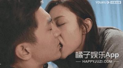 从戏里吻到戏外,林更新盖玥希也太太太甜了吧?