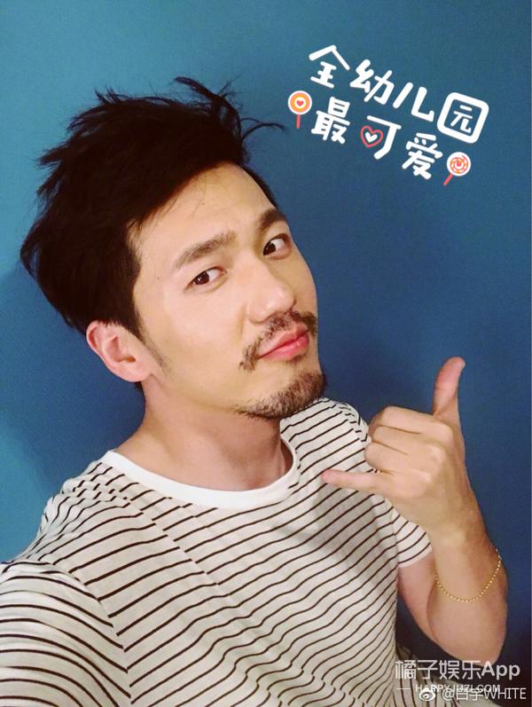 28岁因演技走红、桀骜痞帅又可爱,赵云澜本澜你值得拥有!