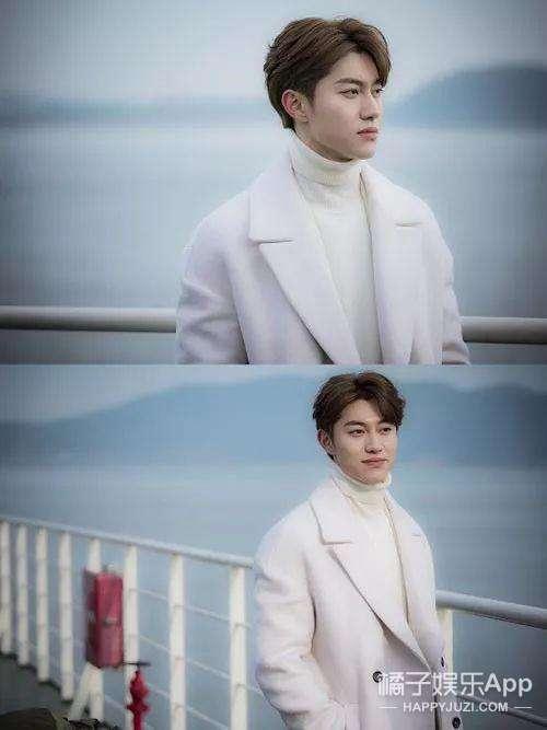 郭东延:这个小哥哥挺厉害…童星出道,21岁演技获认可!