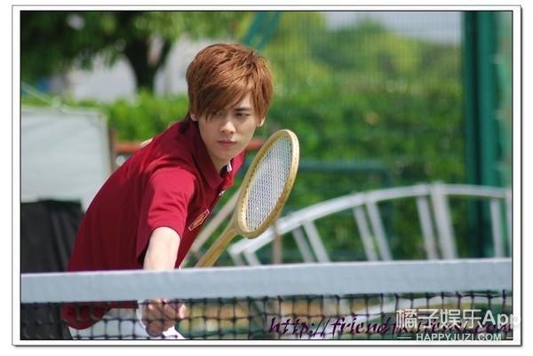 于正再翻拍网球王子真人版,谁是你心中的王子人选?