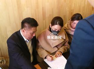 马苏赴法院起诉黄毅清诽谤,否认与PGone张继科绯闻
