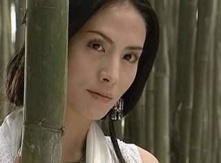 还记得《风云》里的武林第一美人吗?52岁还这么美