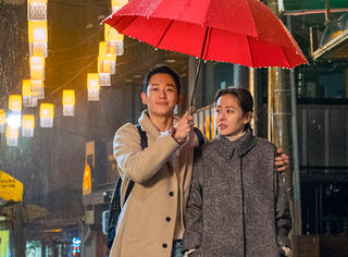 都是姐弟戀,比起韓劇國產劇輸在了哪里?