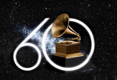 第60屆格萊美獲獎名單:火星哥獲年度歌曲、專輯等7項大獎