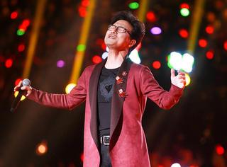 《歌手》官宣首发阵容,汪峰、张韶涵还有gai都来了