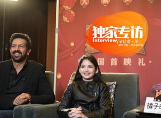 《小萝莉的猴神大叔》导演:希望有更多的印度电影在中国上映
