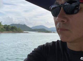 还记得TVB演员林保怡吗?他现在长这样?
