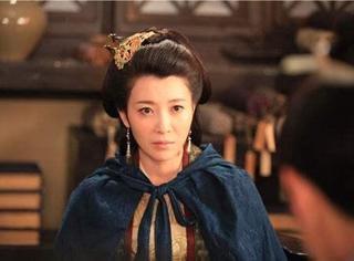 还记得《琅琊榜》中的莅阳长公主吗?她两个孩子都这么大了?