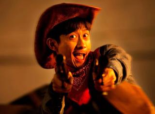 《柒个我》剧情台词复制粘贴韩国版,全剧都靠张一山演技撑着