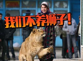 人人开超跑,出门溜狮子,朋友,你对迪拜可能有什么误解