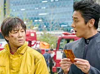 《与神同行》观影人数达韩国总人口五分之一!有望在内地上映