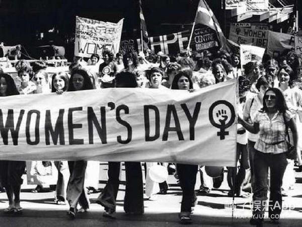 为什么大家都不爱过三八妇女节?