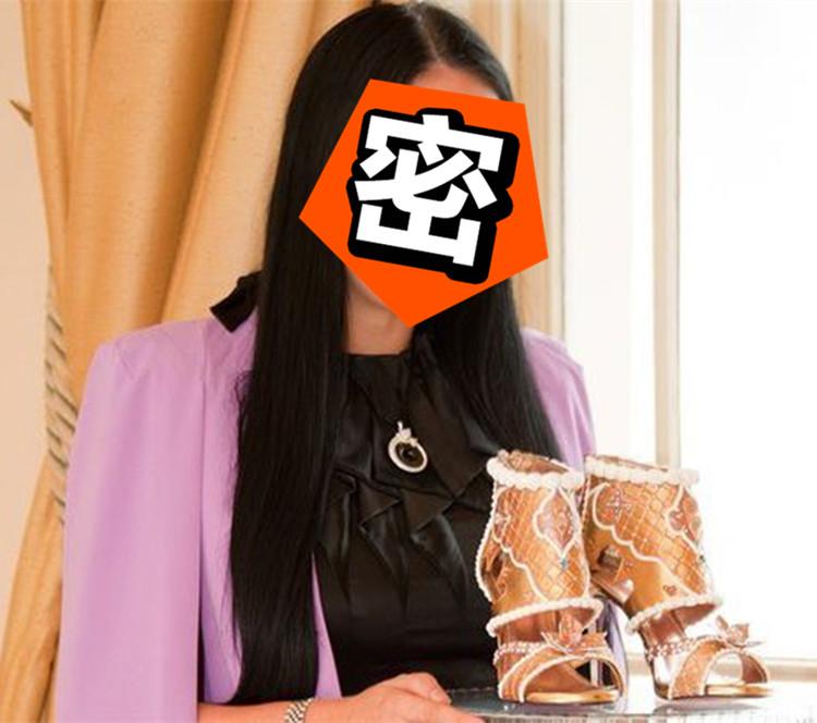 她做的蛋糕卖5亿、高跟鞋卖1亿,贫穷果然限制了我的想象力