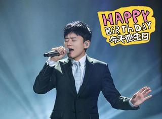 张杰:被嫌土气又怎样,张杰坚持唱歌13年这件事明明就很酷