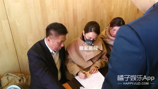 马苏赴法院状告黄毅清诽谤,否认与PGone、张继科绯闻