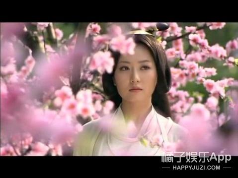 还记得《神话》的玉漱公主吗?她现在长这样