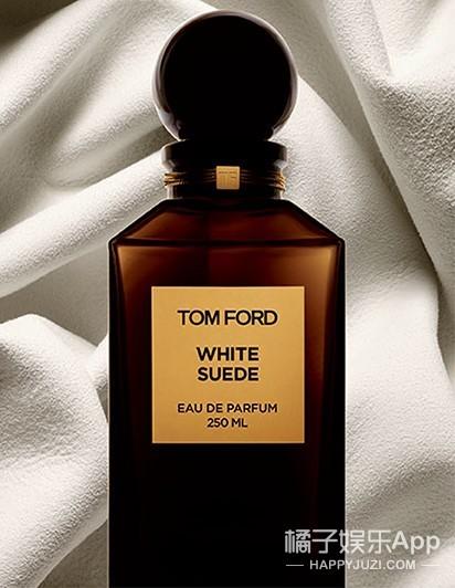 TOM FORD 私人调配香水展开启私人调香之旅!