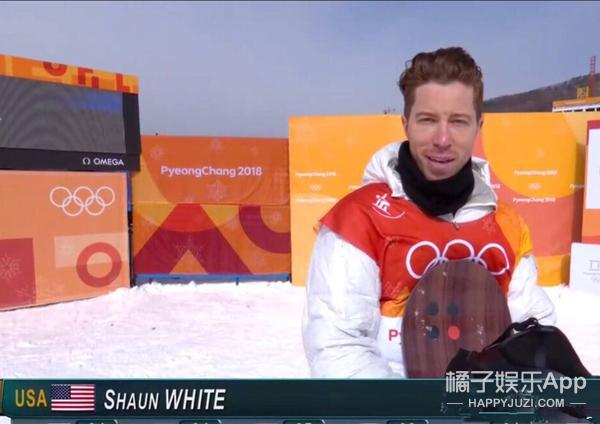 不行了,要被冬奥会里帅气好看的小哥哥撩到腿软了!