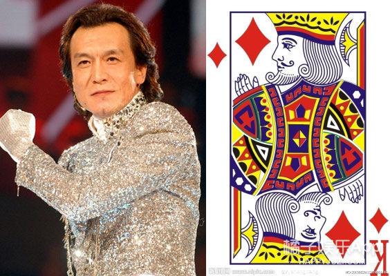 李咏五十岁才走到颜值巅峰,原来都是发型师的锅!