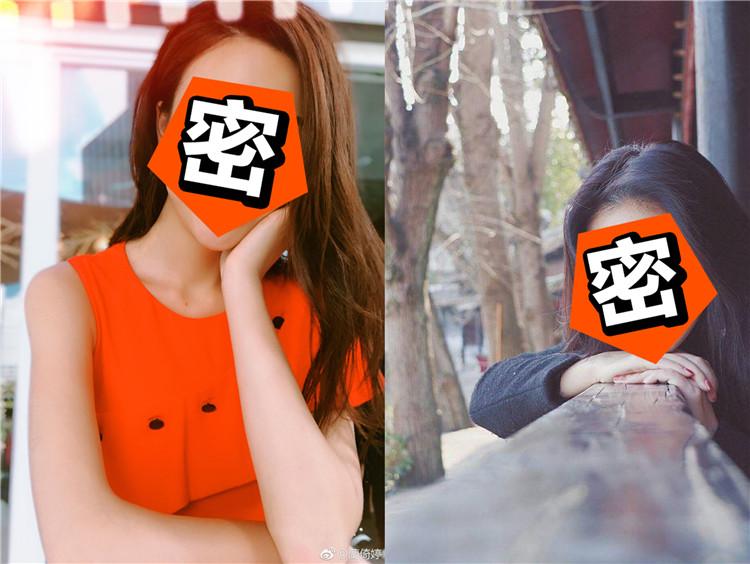 """港姐20强出炉,看看""""国内金喜善""""""""嫩版章子怡""""长啥样"""