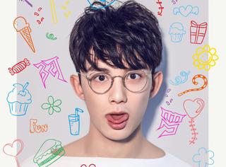 《阿修罗》发暖心花絮庆祝吴磊18岁生日,三石弟弟长大啦!
