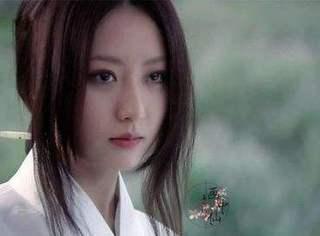 還記的劇版《神話》里的玉漱公主嗎?她現在長這樣