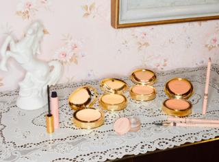 GUCCI推出全新底妆与眼妆产品系列