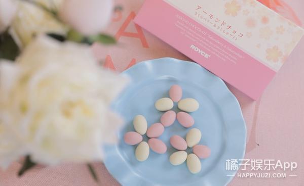 舌尖与樱花的甜蜜邂逅,圆你一个粉红爱恋的梦!