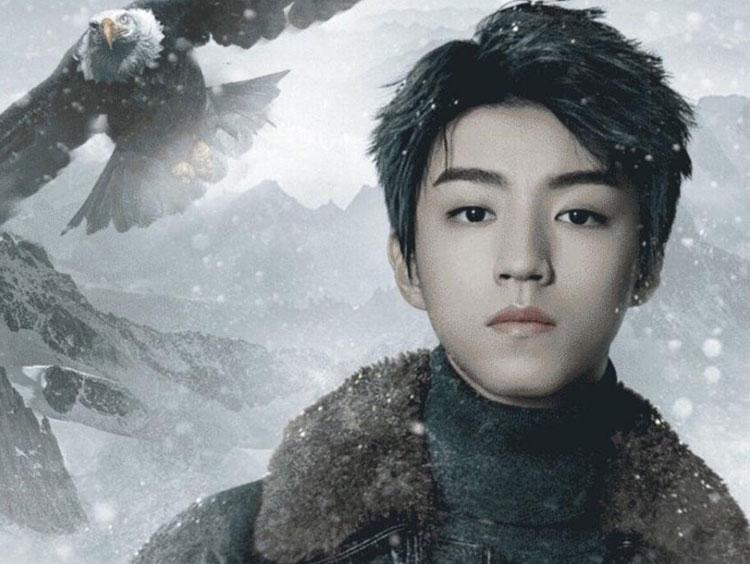 王俊凯搭档金马奖最佳女配角,《天坑鹰猎》里谁家少年初长成