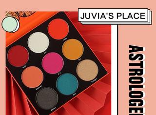 Juvia'splace节日系列,除了不实用哪里都好..
