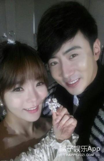 这对中韩夫妻不是一直很甜么,竟然被曝离婚了?