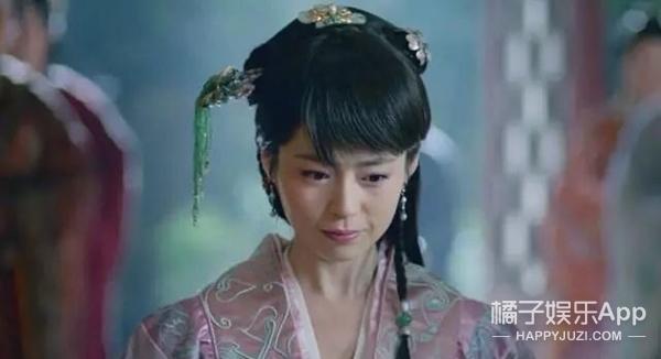 还记得《琅琊榜》中的靖王妃吗?她现在长这样