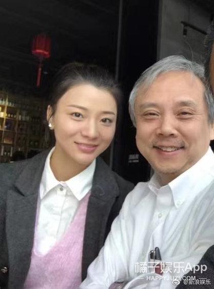 杨超越回应博主吐槽  贾静雯孙志浩离婚后首合影
