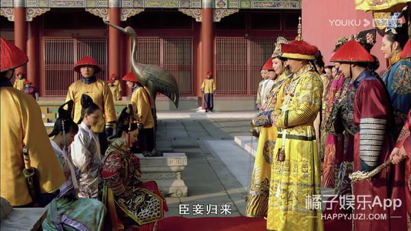 還記得《甄嬛傳》里的果郡王嗎?他差點毀容了!