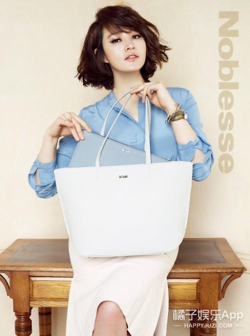 韩国人最爱美女榜出炉,宋慧乔第二,第一竟然是她?!