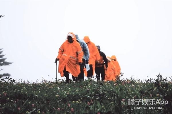 """2018""""行走的力量""""宣传片曝光,陈坤剖析""""行走与情绪"""""""