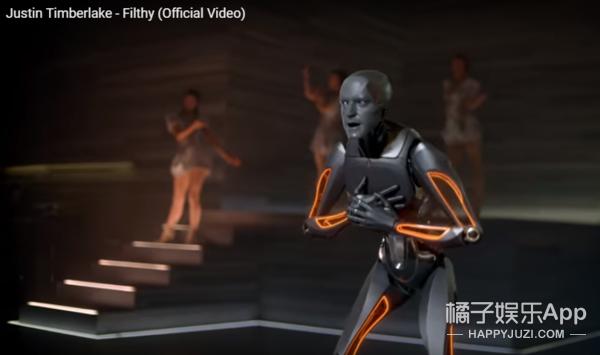 贾斯汀时隔5年新专辑首单《Filthy》MV曝光!