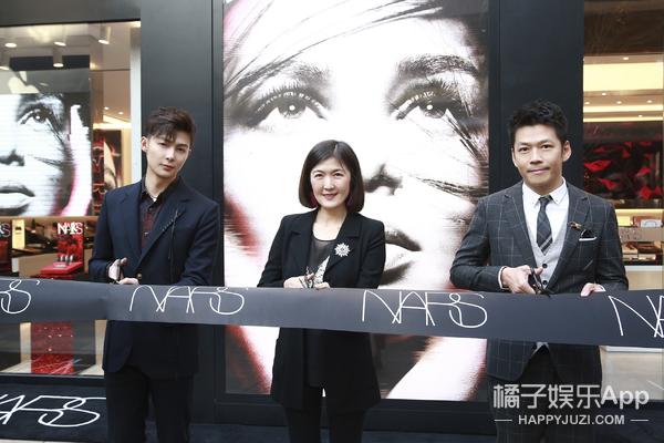 NARS登陆北京三里屯,首家沿街精品店盛大开幕