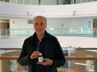 ChromaDex科学顾问在第三届世界顶尖科学家论坛讲话