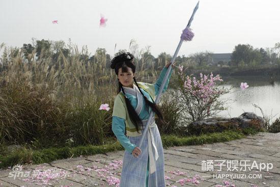 还记得2011届快女杨洋吗?她现在改名啦!